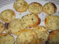 friands jambon,champignons,fromage et autres idées