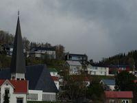 De Stokmarkenes à Finsnes -- Baptême du Cercle Polaire