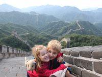 10 bonnes raisons de voyager avec des enfants