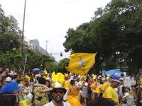 Le Carnaval de Rue