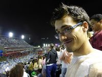 Le Grand Carnaval de Rio!