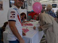 6 Septembre 2014, salon des associations de Chartres Horizon