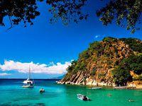 Les Saintes - Le joyau de la Guadeloupe
