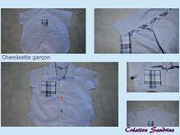 Vêtements d enfants