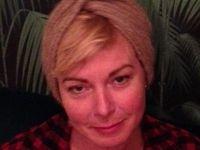 merci à Valérie,mon super mannequin ! et super tricoteuse qui a déjà réalisé 4 turbans !