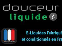 Test - Eliquide - Eliquides de chez Douceur Liquide par La cabane à vapeur
