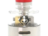 Test - Dripper - Monkey King de chez Oumier par Evaps