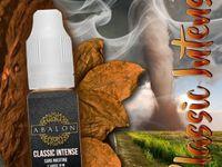 Test - Eliquide - Gamme e-liquide de chez Abalon