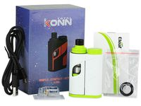 Test - Box - Clearomiseur - Kit iKonn Total et Ello mini XL de chez Eleaf