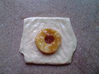 rghayefs aux pommes  رغايف بالتفاح