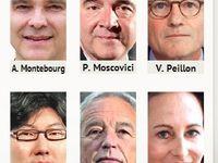 Les personnalités Figaro ministrables.