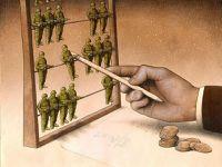 1-Dictateur-2-L' essence de L' argent 3- Soldats-4- Pommes-5-Noël-6- Une enfance différente-7- La colombe de la paix .