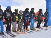 Radio Imagine - Sports Hautes-Alpes : Quatre-Vingt Douzième Numéro