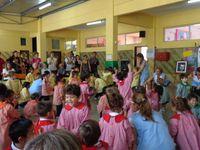 ARGENTINA: Célébration  27 mars - Collèges &quot&#x3B;Nuestra Señora de Monte Grande&quot&#x3B; et &quot&#x3B;La Milagrosa&quot&#x3B;