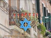 Ghetto Ebraico de Venise, Communauté Juive, Histoire, Italie