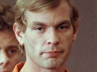 Jeffrey Dahmer, le cannibale de Milwaukee
