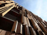 Carabanchel Social Housing - FOA
