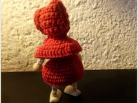 the serial crocheteuses &amp&#x3B; more # 316