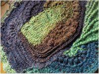 laine à chaussettes Kolibri
