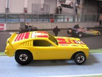 LES MODELES HOT WHEELS