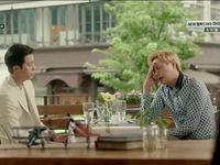 [Cernes sur petit écran pt. 2/2] Fated to love you / King of High School Savy / Marriage Not Dating