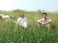 [Un van, des nuages, des hommes] 9 souls  ナイン・ソウルズ