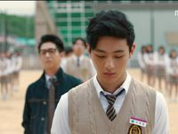 [Mission undercover pour] Angry Mom  앵그리 맘