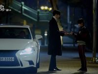 [Premières Impressions] Cinderella and the four knights  신데렐라와 네 명의 기사 (épisodes 1 &amp&#x3B; 2)