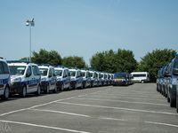 Où sont fabriquées les voitures de gendarmerie ? Reportage