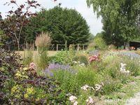 Ouverture de notre jardin du Bois de l'Abbaye en 2017