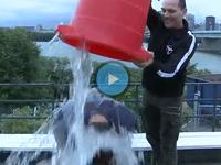 Vidéo: Tiësto &amp&#x3B; Brandon Prust for #IceBucketChallenge