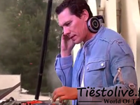 Tiësto tracklist and mp3 - The Flying Dutch - Eindhoven, Netherlands - june 04, 2016