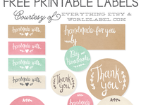 liens creatifs gratuits, free craft links 25/01/16