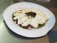 Recettes de cuisine à la chicorée Leroux par Nicolas Pourcheresse atelier blogs Lille