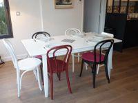 Ma chaise bistrot Thonet 18 Landmade en bois