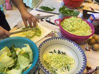 Atelier cuisine adulte de mars