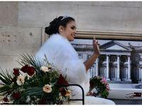 Honneurs à Coralie, Reine du Muguet 2016 à Compiègne