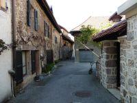 De retour à Duingt avec un bref passage dans les ruelles de la vieille ville.