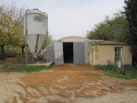 Visite de la ferme Bravo - Elevage de volailles bio