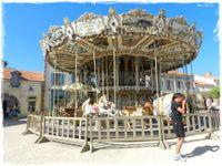 Vacances au Puy du Fou (Vendée 85)