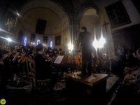 Senez: un Requiem  magique sous les voûtes de la cathédrale