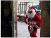 Saint André les Alpes : Noël à la crèche