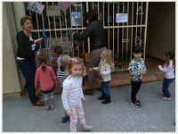 Saint André les Alpes : L'école a fait &quot&#x3B;la grande lessive&quot&#x3B;