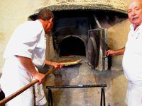 La fête du pain à Allons