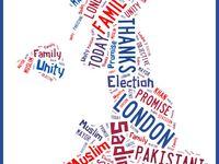 {FREEBIE ALERT} Sadiq Khan's Victory