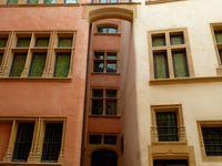 Visitez le Vieux Lyon