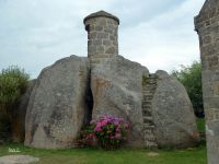 Chapelle Saint Pol
