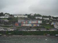 Irish's holidays - 1st Step - Ferry Trip