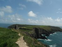 Irish's Holidays - 6th day - Beach on the WAW &amp&#x3B; Old Head of Kinsale, Co. Cork