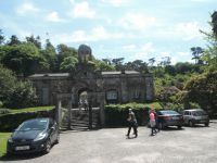Irish's Holidays - 7th day - Bantry House &amp&#x3B; Bantry, Co. Cork